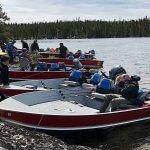 Reindeer Lake Lodge Saskatchewan fishing lodge image6