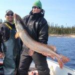Reindeer Lake Lodge Saskatchewan fishing lodge image2