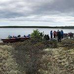 Reindeer Lake Lodge Saskatchewan fishing lodge image13