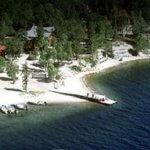 Reindeer Lake Lodge Saskatchewan fishing lodge image5