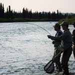 Wilderness Place Lodge Alaska fishing lodge image30