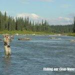 Wilderness Place Lodge Alaska fishing lodge image8