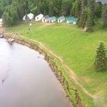 River King Outfitters Alaska fishing lodge image3