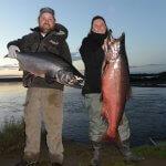 River King Outfitters Alaska fishing lodge image5