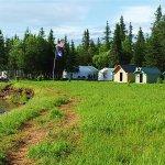 River King Outfitters Alaska fishing lodge image1