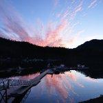 Rugged Point Lodge BC fishing lodge image13