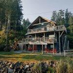 Rugged Point Lodge BC fishing lodge image3