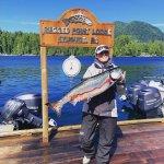 Rugged Point Lodge BC fishing lodge image20