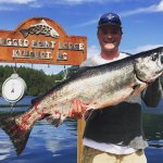 Rugged Point Lodge BC fishing lodge image21