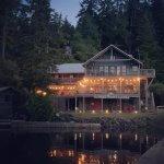 Rugged Point Lodge BC fishing lodge image23