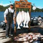 Rugged Point Lodge BC fishing lodge image33