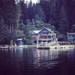 Rugged Point Lodge BC fishing lodge image34