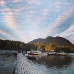 Rugged Point Lodge BC fishing lodge image37