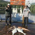 Rugged Point Lodge BC fishing lodge image38