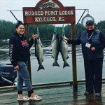 Rugged Point Lodge BC fishing lodge image39