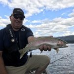 Rugged Point Lodge BC fishing lodge image46