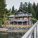Rugged Point Lodge BC fishing lodge image49