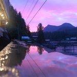 Rugged Point Lodge BC fishing lodge image9
