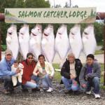 Salmon Catcher Lodge Alaska fishing lodge image14