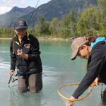 Salmon Catcher Lodge Alaska fishing lodge image16
