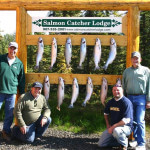 Salmon Catcher Lodge Alaska fishing lodge image17