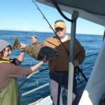Salmon Catcher Lodge Alaska fishing lodge image19