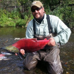 Salmon Catcher Lodge Alaska fishing lodge image10
