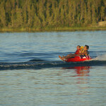 Sandy Point Wilderness Lodge Northwest Territories fishing lodge image14