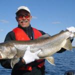 Sandy Point Wilderness Lodge Northwest Territories fishing lodge image1