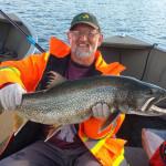 Sandy Point Wilderness Lodge Northwest Territories fishing lodge image2