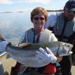 Sandy Point Wilderness Lodge Northwest Territories fishing lodge image10