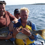 Sandy Point Wilderness Lodge Northwest Territories fishing lodge image9