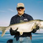 Sandy Point Wilderness Lodge Northwest Territories fishing lodge image12