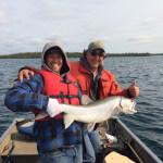 Sandy Point Wilderness Lodge Northwest Territories fishing lodge image11