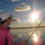 Sandy Point Wilderness Lodge Northwest Territories fishing lodge image6