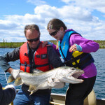 Sandy Point Wilderness Lodge Northwest Territories fishing lodge image5