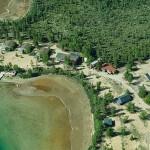 Sandy Point Wilderness Lodge Northwest Territories fishing lodge image3