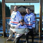 Shearwater Resort & Marina BC fishing lodge image10