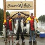 Shearwater Resort & Marina BC fishing lodge image25