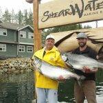 Shearwater Resort & Marina BC fishing lodge image26