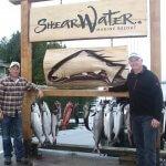 Shearwater Resort & Marina BC fishing lodge image27
