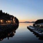 Shearwater Resort & Marina BC fishing lodge image3