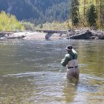 Silversides Fishing Adventures BC fishing lodge image22