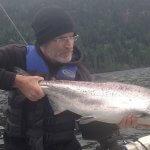 Silversides Fishing Adventures BC fishing lodge image28