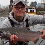 Silversides Fishing Adventures BC fishing lodge image19