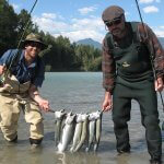 Silversides Fishing Adventures BC fishing lodge image20
