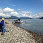 Silversides Fishing Adventures BC fishing lodge image32