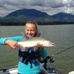 Silversides Fishing Adventures BC fishing lodge image17