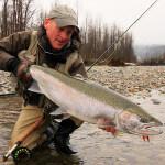 Skeena River Lodge BC fishing lodge image4