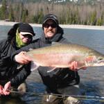 Skeena River Lodge BC fishing lodge image14